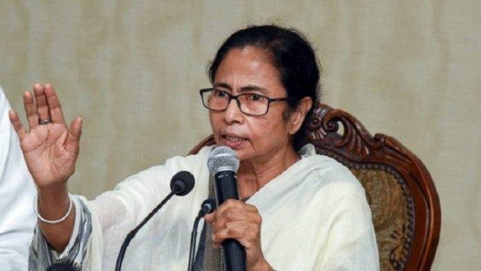 ममता बनर्जी (फ़ाइल फोटो)