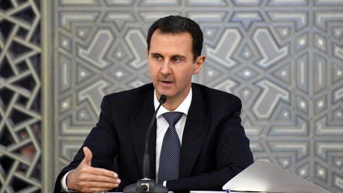 सीरिया, ISIS