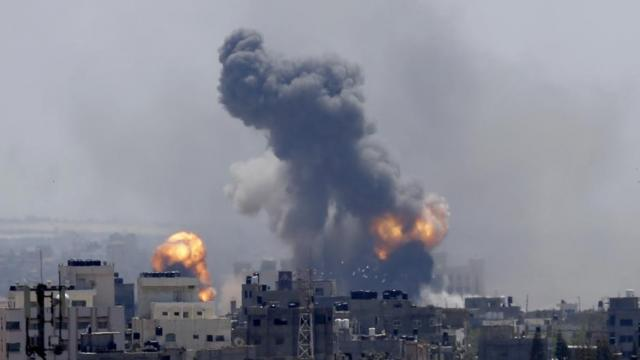 इस्राइल, फिलिस्तीन, आतंकी