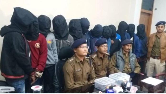 झारखण्ड में आया एक और सामूहिक बलात्कार का मामला (साभार इंडिया टुडे )