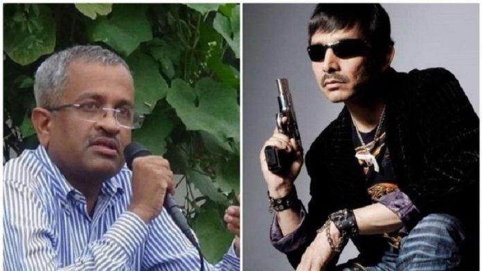 केआरके के बाद ट्विटव को अदालत में ले जाने वाले दूसरे भारतीय होंगे हेंगड़े?