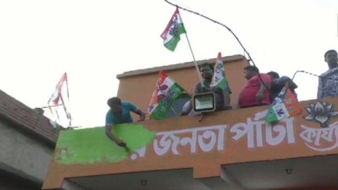 TMC, पश्चिम बंगाल
