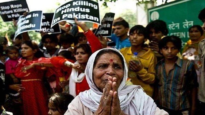 हिंदु पर अत्याचार, CAB