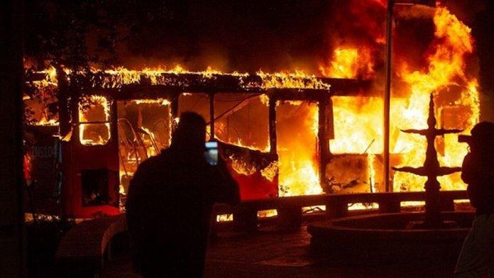 जामिया दंगा, CAA, NRC