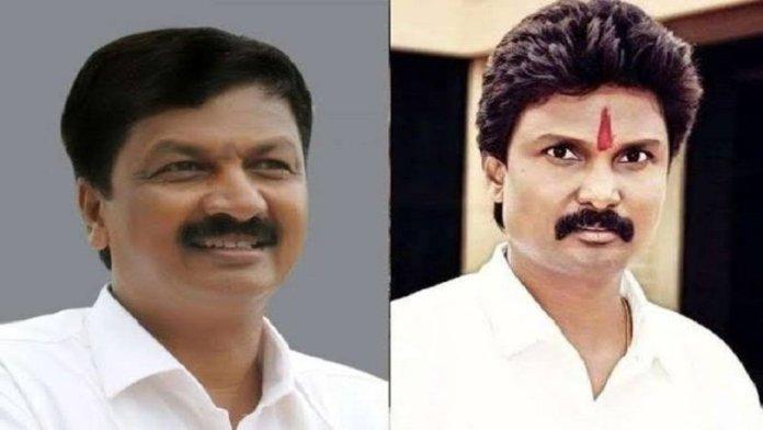 कर्नाटक, बीजेपी-कांग्रेस