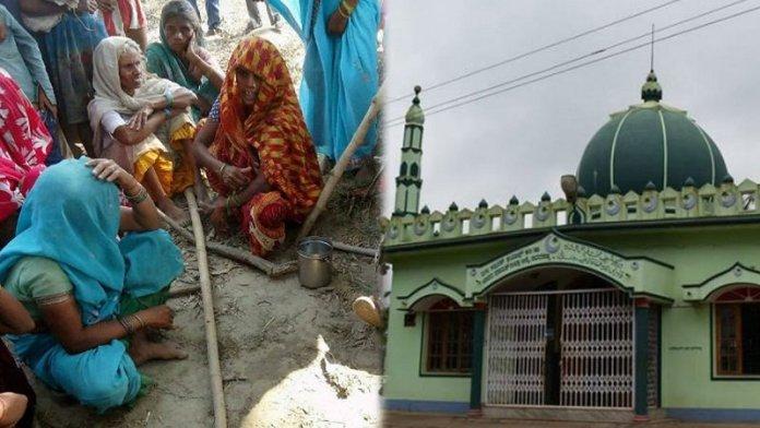 तमिलनाडु, दलित, इस्लाम