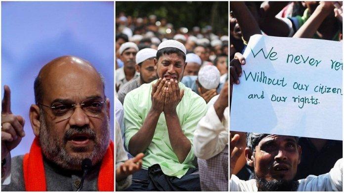 नागरिकता विधेयक को कुछ प्रपंची लोग हिन्दू-मुसलमान का मुद्दा बना रहे हैं