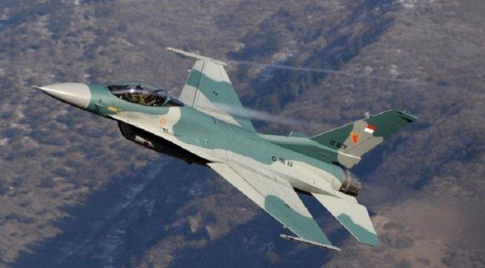 F-16, अमेरिका, पाकिस्तान