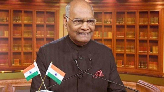 154 पूर्व जजों और अधिकारियों ने राष्ट्रपति रामनाथ कोविंद को लिखा पत्र