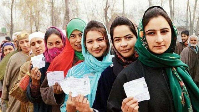 जम्मू-कश्मीर, पंचायती चुनाव