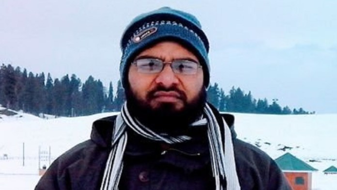जामिया प्रोफेसर अबरार अहमद, सीएए