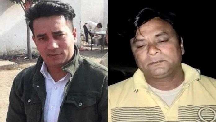 अंकित शर्मा हत्या, ताहिर हुसैन