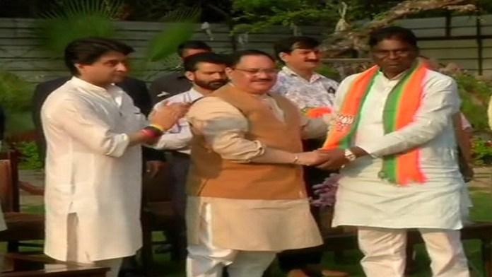 BJP MP