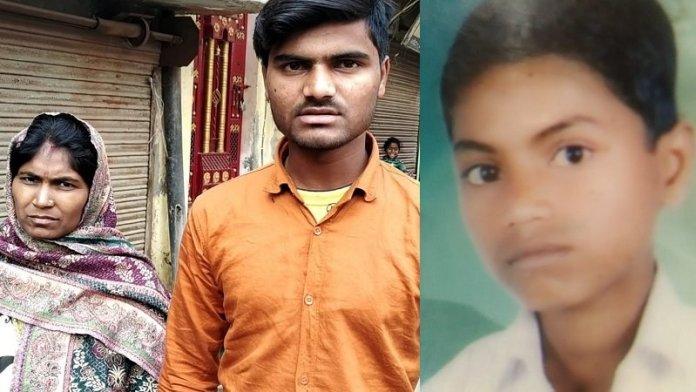 दिल्ली हिंदू विरोधी दंगा, धर्मेंद्र मिसिंग