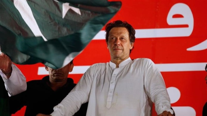 पाकिस्तान, इमरान ख़ान, कोरोना वायरस