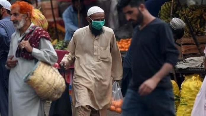 कोरोना वायरस, पाकिस्तान