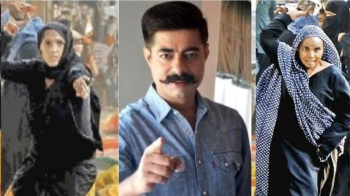 टीवी कलाकार सुशांत सिंह