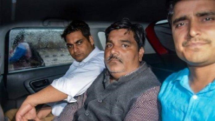 दिल्ली दंगा, ताहिर हुसैन