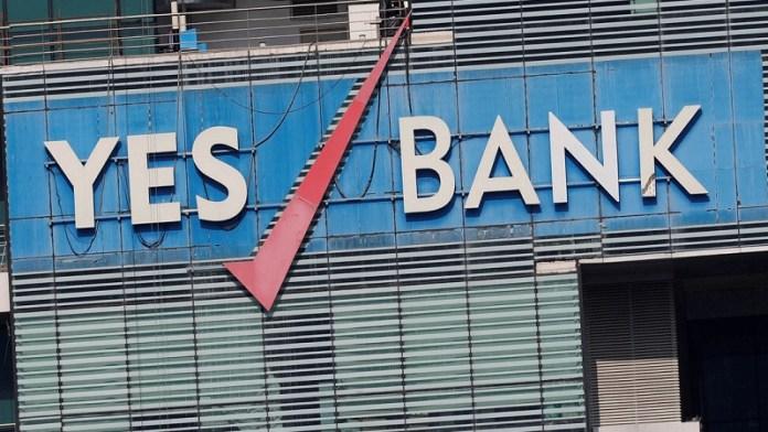 यस बैंक, राणा कपूर
