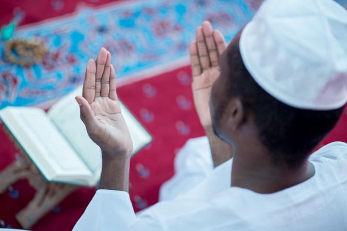 विदेशी मुसलमान
