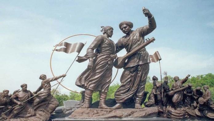 संत शिरोमणि तुकाराम, शिवाजी महाराज