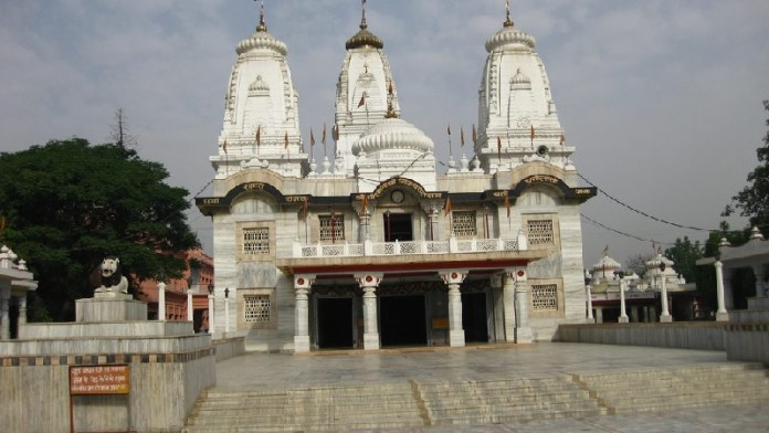 गोरखनाथ मंदिर, कोरोना वायरस