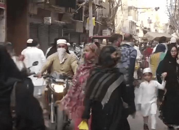रमजान दिल्ली
