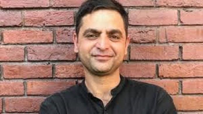 पत्रकार गौहर UAPA