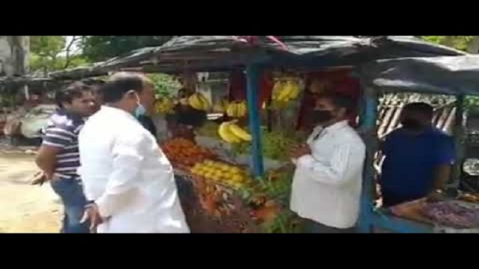 रघुवर दास, झारखंड