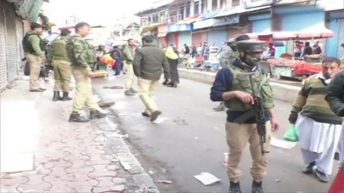 जम्मू कश्मीर, किश्तवाड़ा, आतंकी हमला, एसपीओ की मौत