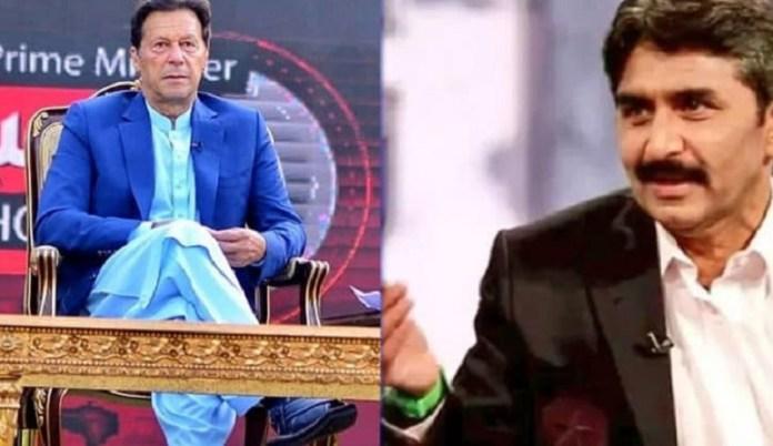 मियांदाद पाकिस्तान एटम बम