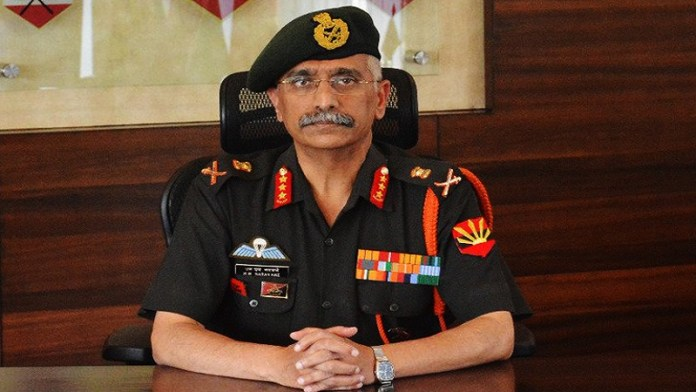 पाकिस्तान आतंक सेना प्रमुख
