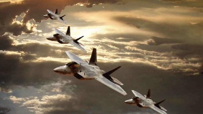 पाकिस्तान वायुसेना कराची