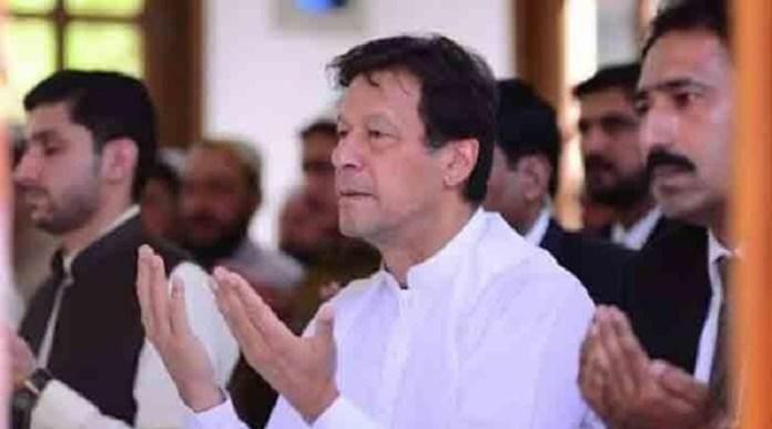 पाकिस्तान चीन नमाज