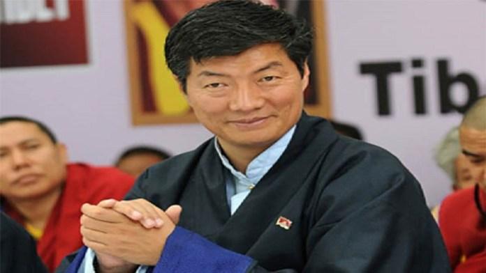 तिब्बत, चीन