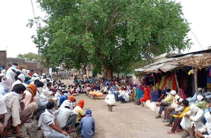 राजेश फूलमाली RSS सीता