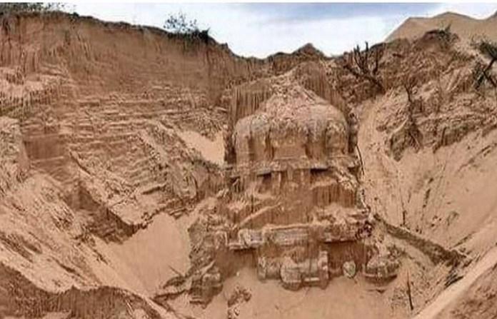 नेल्लोर शिव मंदिर