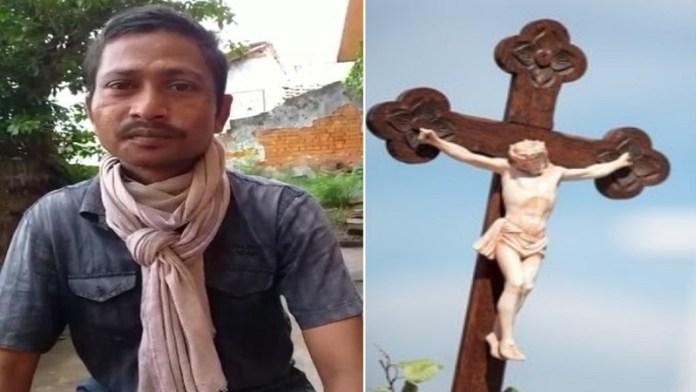 आदिवासी ईसाई झारखंड