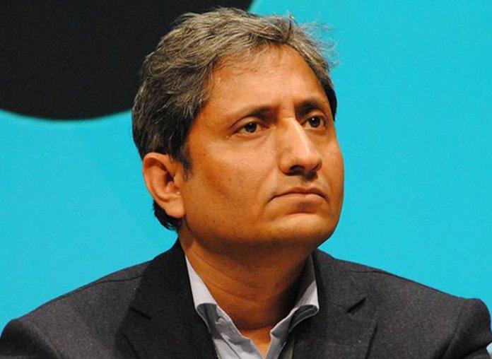 रवीश कुमार मोदी कोरोना