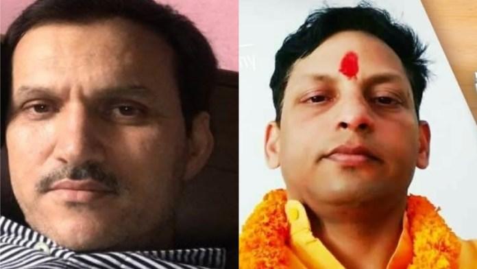 दीपक कुमार, मध्य प्रदेश, CARA