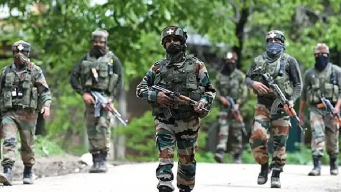 जम्मू कश्मीर, NOC, भूमि अधिग्रहण
