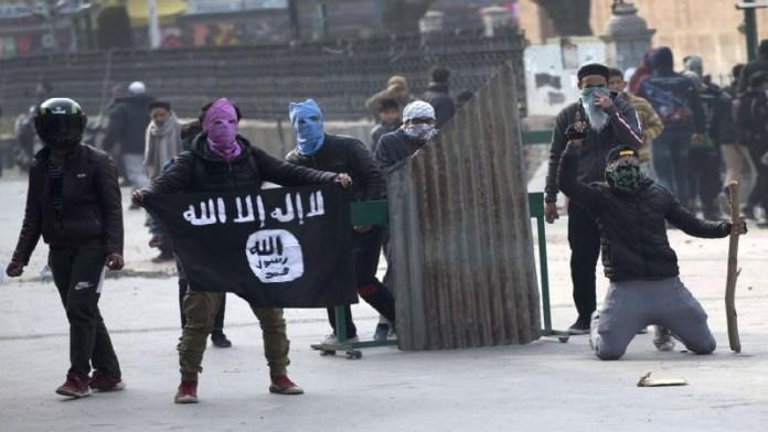 केरल, कर्नाटक, ISIS, आतंकी