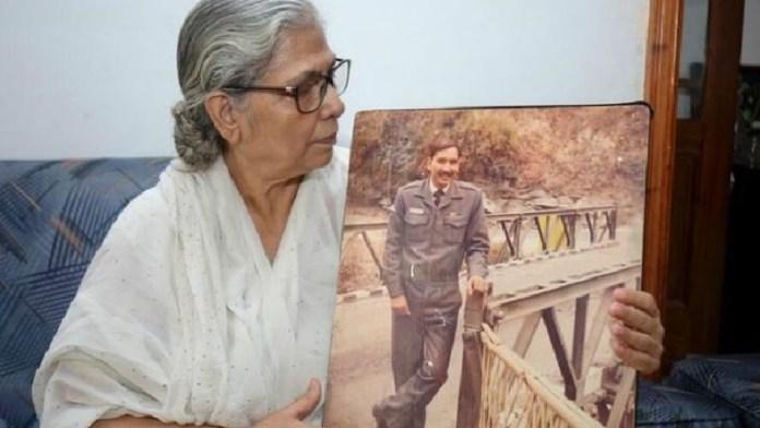 निर्मल खन्ना, साजिब बिन सईद