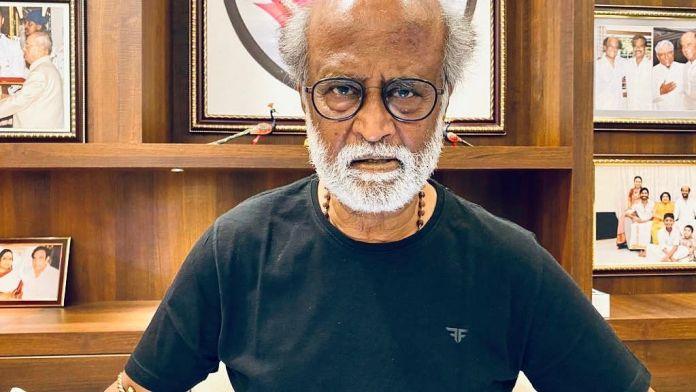 रजनीकांत मुरुगन अपमान वीडियो