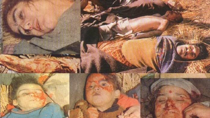 Wandhama Massacre, वंधामा, कश्मीर