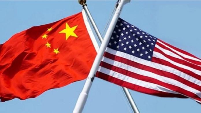 अमेरिका-चीन