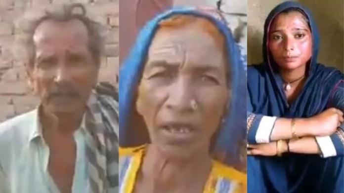 पाकिस्तान, सिंध, हिंदू लड़की अपहरण