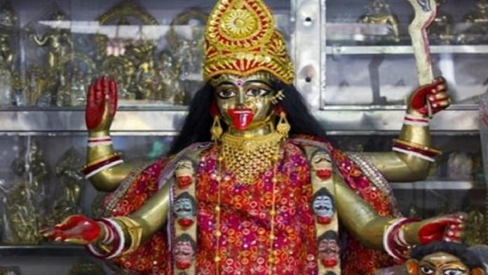 बांग्लादेश काली मंदिर