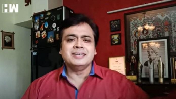 अभिसार शर्मा