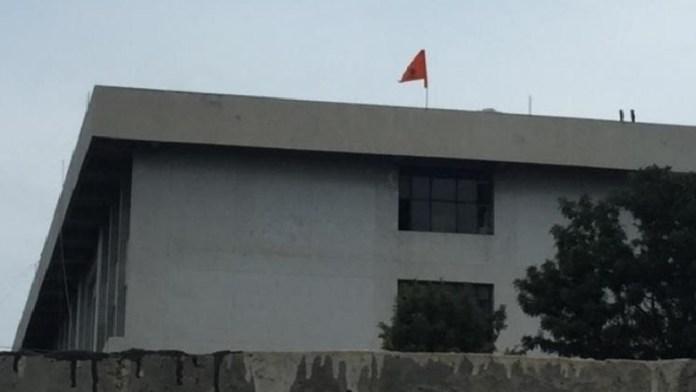 मोगा, खालिस्तानी झंडा, पंजाब,